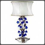 Ampoulle Stillux 4901/LG-B, Настольная лампа