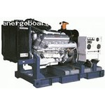 Дизельная электростанция АД-150