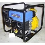 Мотопомпа (пожарный водяной насос) Etalon FGP 15F мп 300