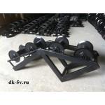 Ролик кабельный угловой РКУ 4-150