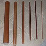 стержни текстолитовые Ø8,0мм