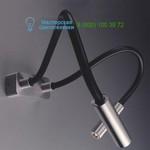 SC.AR.3372/M Trizo 21 alu-black, накладной светильник