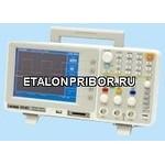 АСК-6022 - цифровой осциллограф