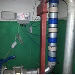 Преобразователь солей жесткости (умягчитель) в воде ТермоПлюс-М-120