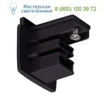 175060 SLV END CAP наконечник черный