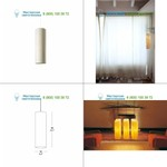 1688-ROM50S02 LZF maple, подвесной светильник