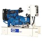 FG WILSON P27 (21.6 кВт / 27 кВА) трёхфазный дизельный