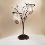 Flora 213/2L IDL, Лампа настольная