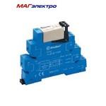 386201250060 интерфейсный модуль FINDER 38.62.0.125.0060. Интерфейсный модуль