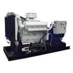 Дизельная электростанция АД-315