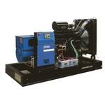 Дизель-генераторная установка фирмы SDMO  V220K-IV/Nexys