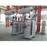 6-66kv Arc suppression reactor