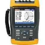 Fluke 434 Анализатор качества энергопитания для трехфазных сетей