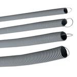 Труба ПВХ гофрированная с протяжкой D=20мм., Tplast