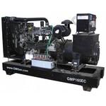 Дизель генератор  GMP165EC