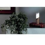 Настольная лампа LA 4-1006/1 gold-matt/450 klar-matt Orion