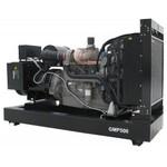Дизельная электростанция  GMP500(GMP550E)