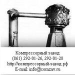 Компрессор ВП-50/8