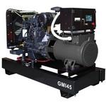Дизель генератор GMI45