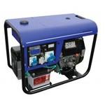 Дизель-генераторная установка GML9000ELX