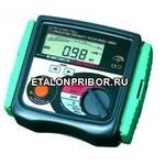 KEW 3005A мегаомметр