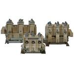 Контактор вакуумный низковольтный КВ1,14 первого, второго и третьего поколения