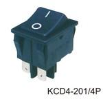 KCD4-201/4P Переключатель