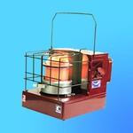 """Печь на жидком топливе """"Мини+"""" ПО-2,5 кВт/ч, (Солярогаз)"""