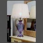 IL Paralume Marina  1696/KR/VI, Настольная лампа