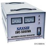 Стабилизатор электрического напряжения SASSIN SVC-5000