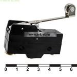 Микропереключатели Z-15GW2-B 15A/250VA (от 100 шт.)
