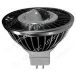 Лампы светодиодные LED-5GU5.3, LED-6GU10, LED-3GU5.3. Качественные светодиодные лампы MR16