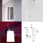 Sera small S1 Pendant light светильник Prandina, 1x100W Medium base incandescent
