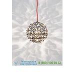 Подвесной светильник Ortenzia Terzani M46S E7 C8