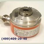 5822 191302 Инкрементальный энкодер 58 мм, энкодер полый вал, 5VDC 100mA, 5822191302 KUBLER