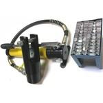 Пресс ручной гидравлический ПРГ2-300 с насосом