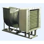 Электрокалориферные установки ЭКОЦ (СФОЦ)
