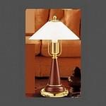 Madeira ART 1563.V Gold Moretti Luce, Лампа настольная