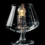 3050/LP Italamp Pavè, Настольная лампа