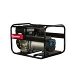 Бензиновый генератор grandvolt GVI 4600 MX