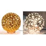 Orten`zia 50/70 gold floor light Terzani светильник, Depends on lamp size