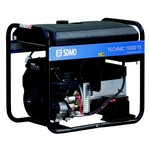 Портативная электростанция SDMO TECHNIC 15000 TE AVR C