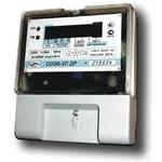электросчетчик СОЭБ-2ПДР-65 без ДДМ (базовый блок)