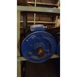 АИР112В2, 7.5кВт- 3000об/мин, 380В, фланец