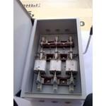 Рубильник (ящик силовой) ЯРВЗ 100А с ПН-2 (IP54)