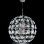 IDL 243/10S BIANCO Mina, Подвесной светильник