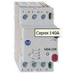 Автомат 140A-C2A-B16 1.0...1.6, 140AC2AB16, Allen Bradley в наличии