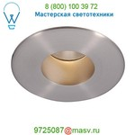 Tesla 2 in. High Output LED Round Open Reflector Round Trim WAC Lighting