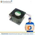 PMD1206PTBX-A.U.F.GN вентилятор осевой SUNON 60x60x25мм; 12ВDC; Вых: Типа F