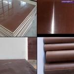 Текстолит листовой  4-20  мм стержень 40-70 мм